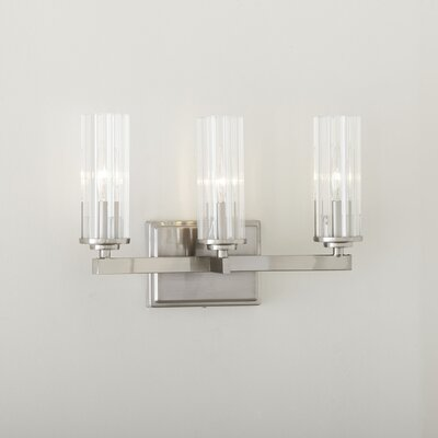 Culver 3-Bulb Vanity Light