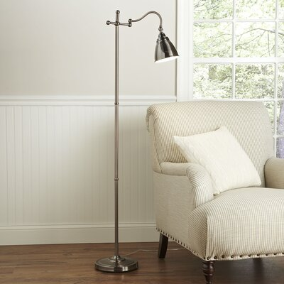 Bushnell 59 LED Task Floor Lamp
