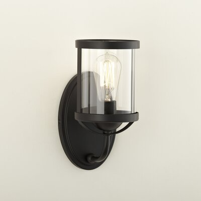 Salisbury 1-Light Armed Sconce