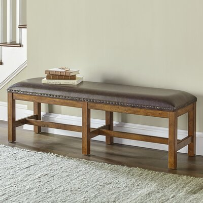 Royce Upholstered Dining Bench