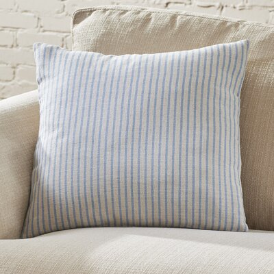 Metz Striped Pillow Cover