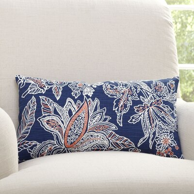 Warrenton Pillow Cover Size: 11 x 21