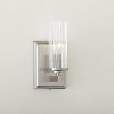 Culver 1-Light Armed Sconce