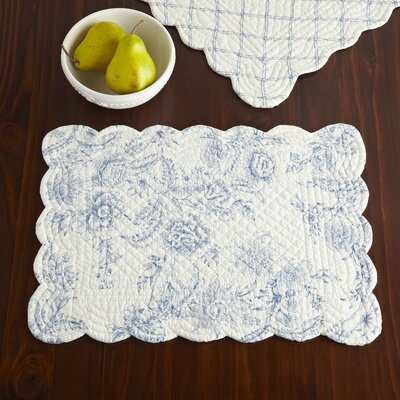 Elsberry Placemat (Set of 6)