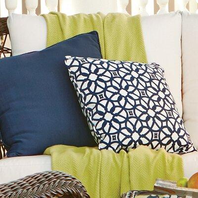 Placida Sunbrella Outdoor Pillow