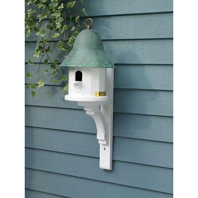 Wilhemina Birdhouse