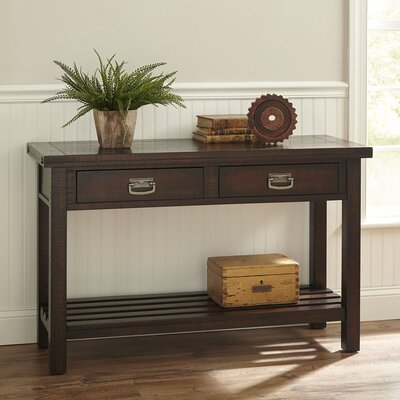 Norris Console Table