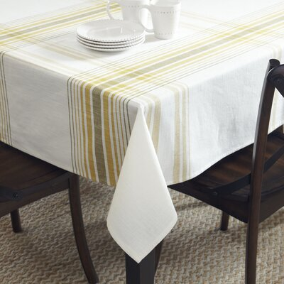 Claridge Plaid Tablecloth