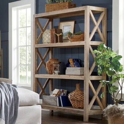 Channing Etagere Bookcase Product Picture 7450