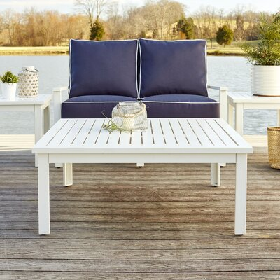 Riveria 4-Piece Conversation Set with Loveseat