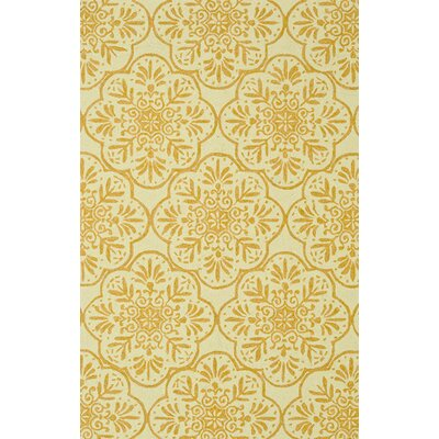 Violeta Indoor/Outdoor Area Rug Rug Size: Rectangle 76 x 96