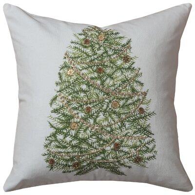 Evergreen Pillow Cover