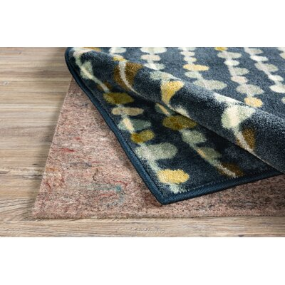 Standard Rug Pad Rug Size: Round 410