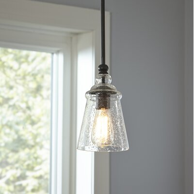 Sargent Mini Light Pendant