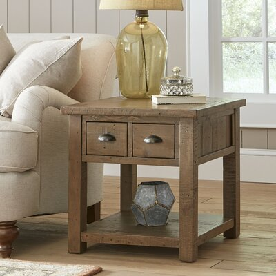 Seneca Side Table