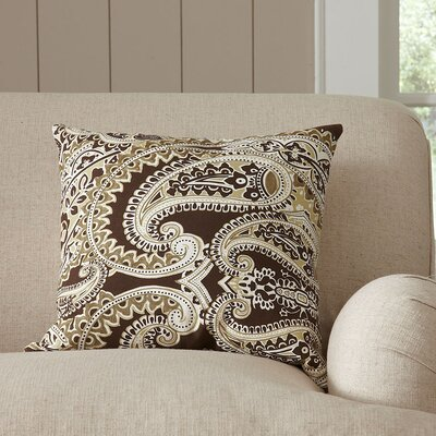Ronan Paisley Pillow Cover