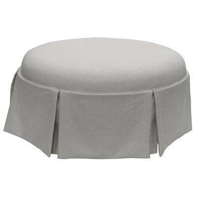 Tobin Ottoman Upholstery: Marlow Stone