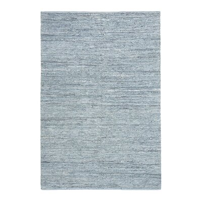 Darien Steel Blue Rug