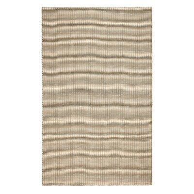 Jayson Hand-Woven Area Rug Rug Size: Rectangle 5 x 8