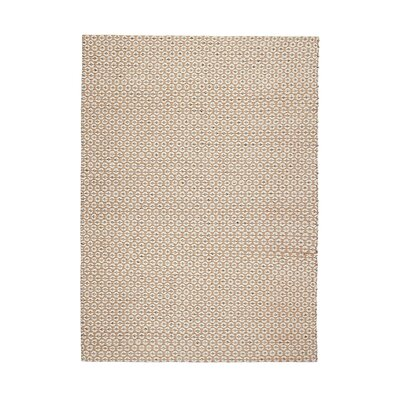 Jeremiah Hand-Woven Area Rug Rug Size: Rectangle 8 x 10
