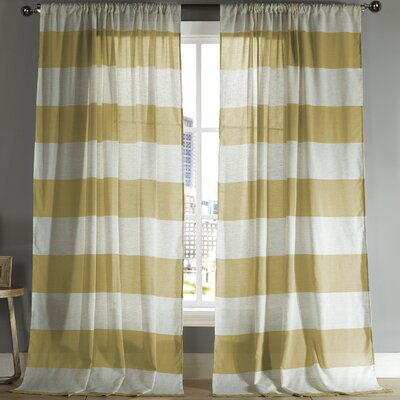 Monique Curtain Panels