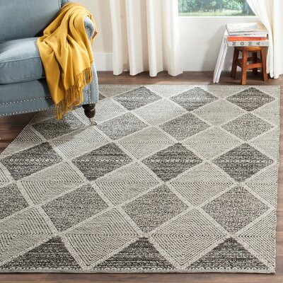 Jessup Gray Rug