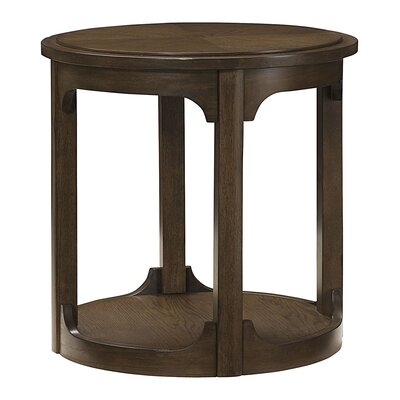 Everard Round Side Table