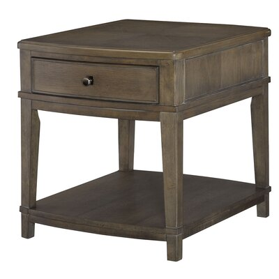 Garrey Side Table