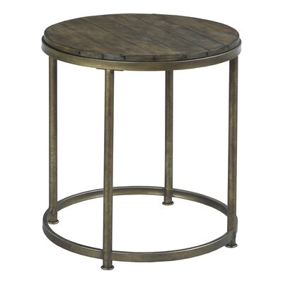 McCarty Side Table