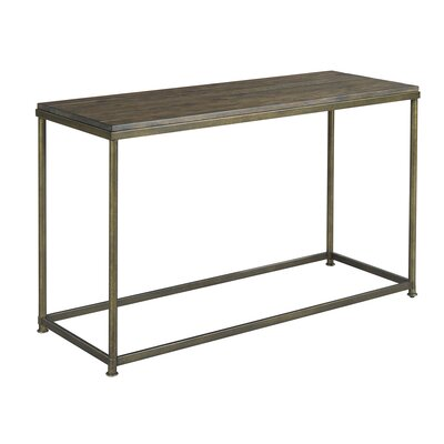 McCarty Console Table