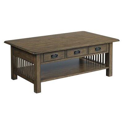 Treharn Coffee Table