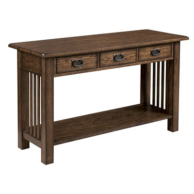 Treharn Console Table