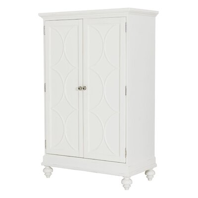 Burchett Bar Cabinet