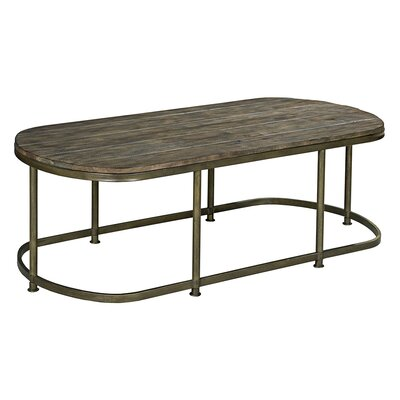McCarty Coffee Table