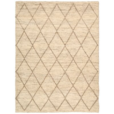 Birch Lane Cordell Tan Rug