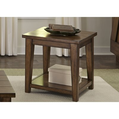 Gage Side Table