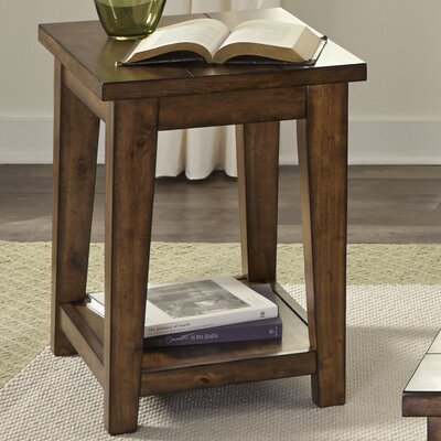 Gage Chairside Table