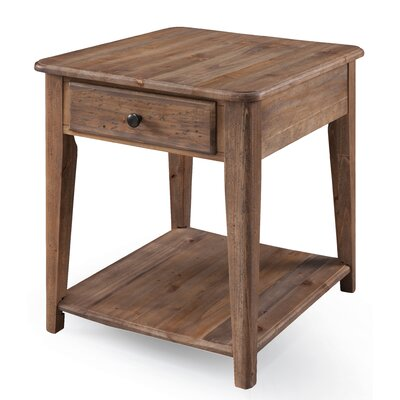 Baytowne Square End Table