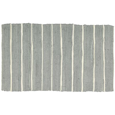 Timothy Dark Gray Area Rug