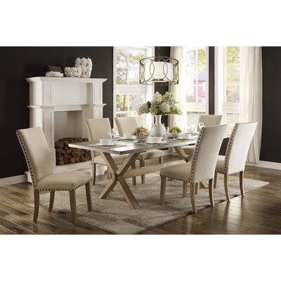 Allen Side Chairs (Set of 2)