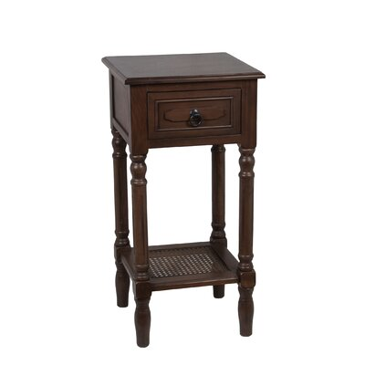Tugalo Side Table