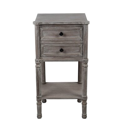 Inham Side Table Finish: Winter Melody