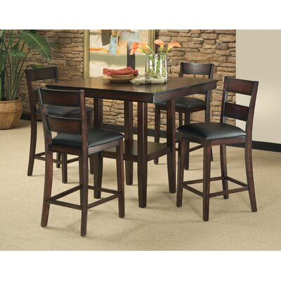 Thibault 5-Piece Counter-Height Dining Set
