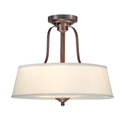 Cullum Flush Mount