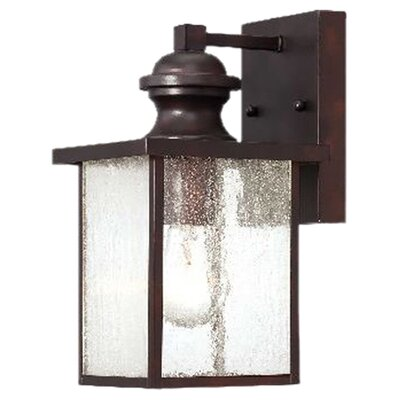Curram Outdoor Wall Lantern
