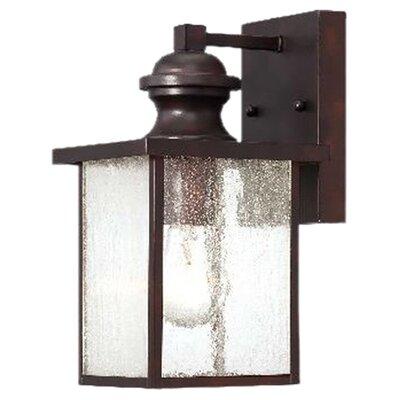 Curram Outdoor Wall Lantern