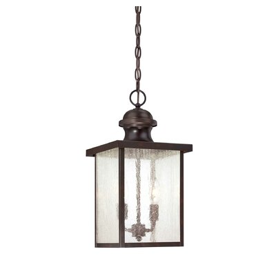 Curram Outdoor Hanging Lantern