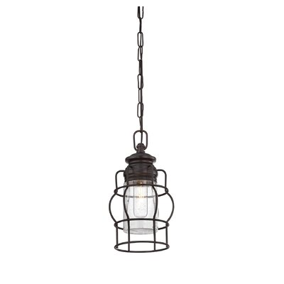 Chatwin Mini Pendant Finish: English Bronze