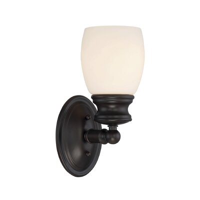 Donne Bath Sconce