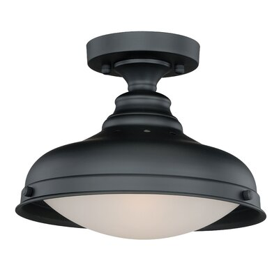 Birch Lane Dasent Semi-Flush Mount